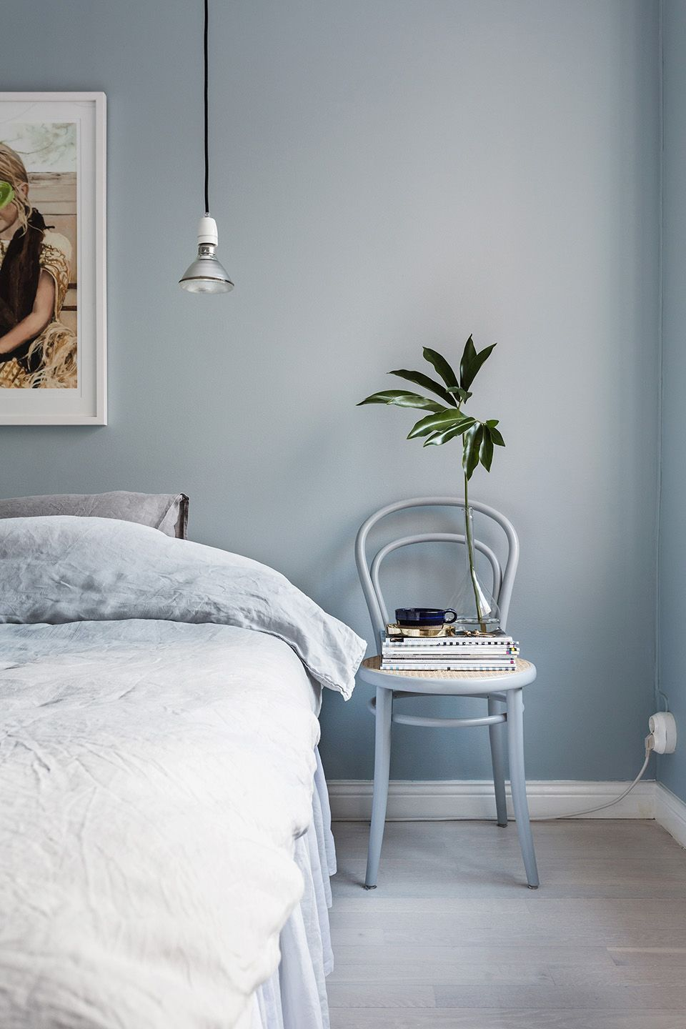 19 Chic Monochromatic Color Schemes - Decorating With One Color