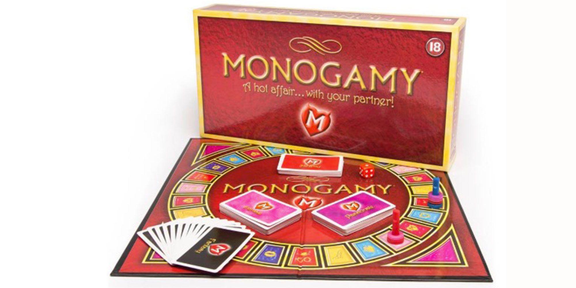 monogamy spel se porrfilm gratis