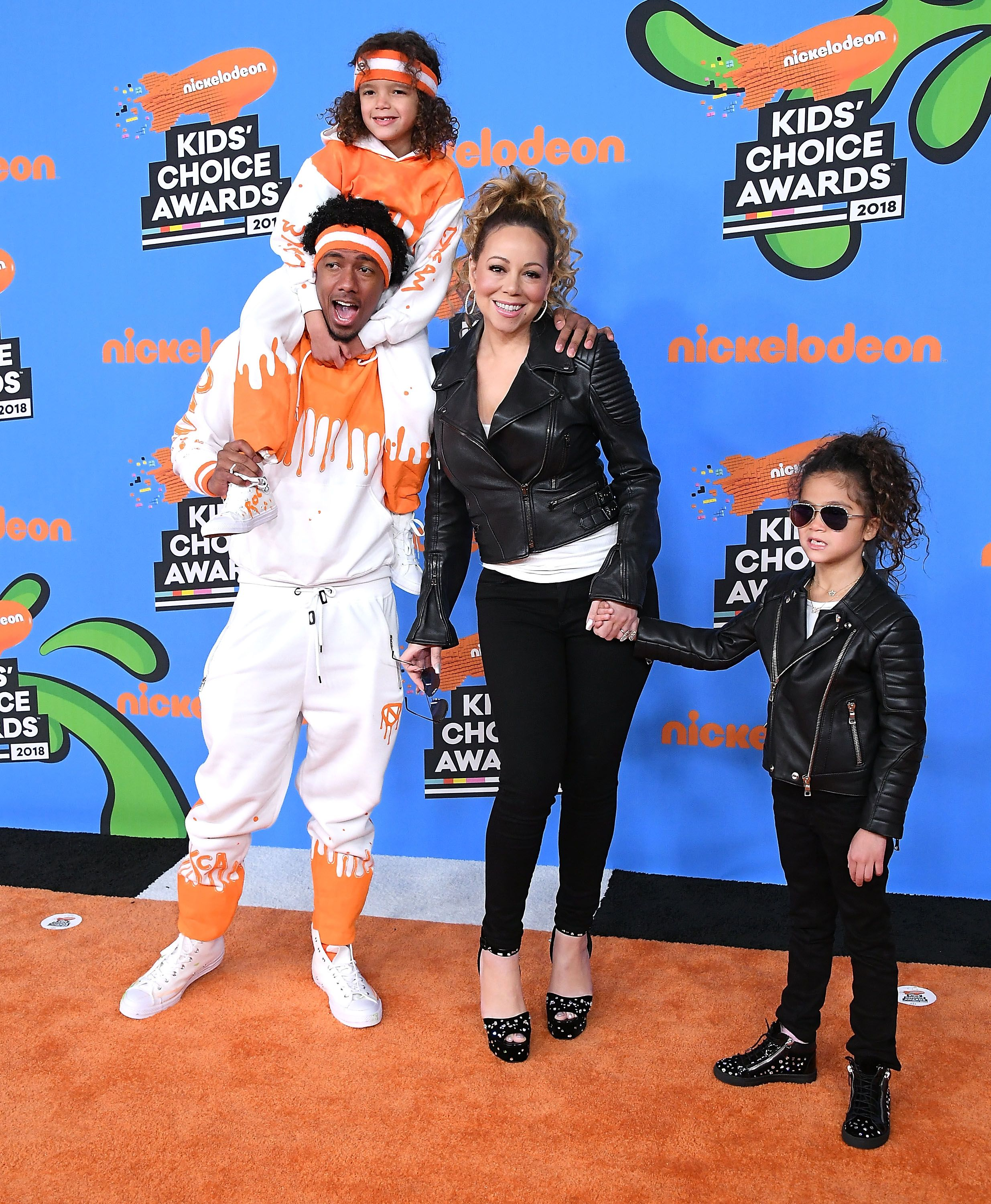 Mariah Carey Had a Brutal Response to Nick Cannon Saying He Wants to Remarry Her