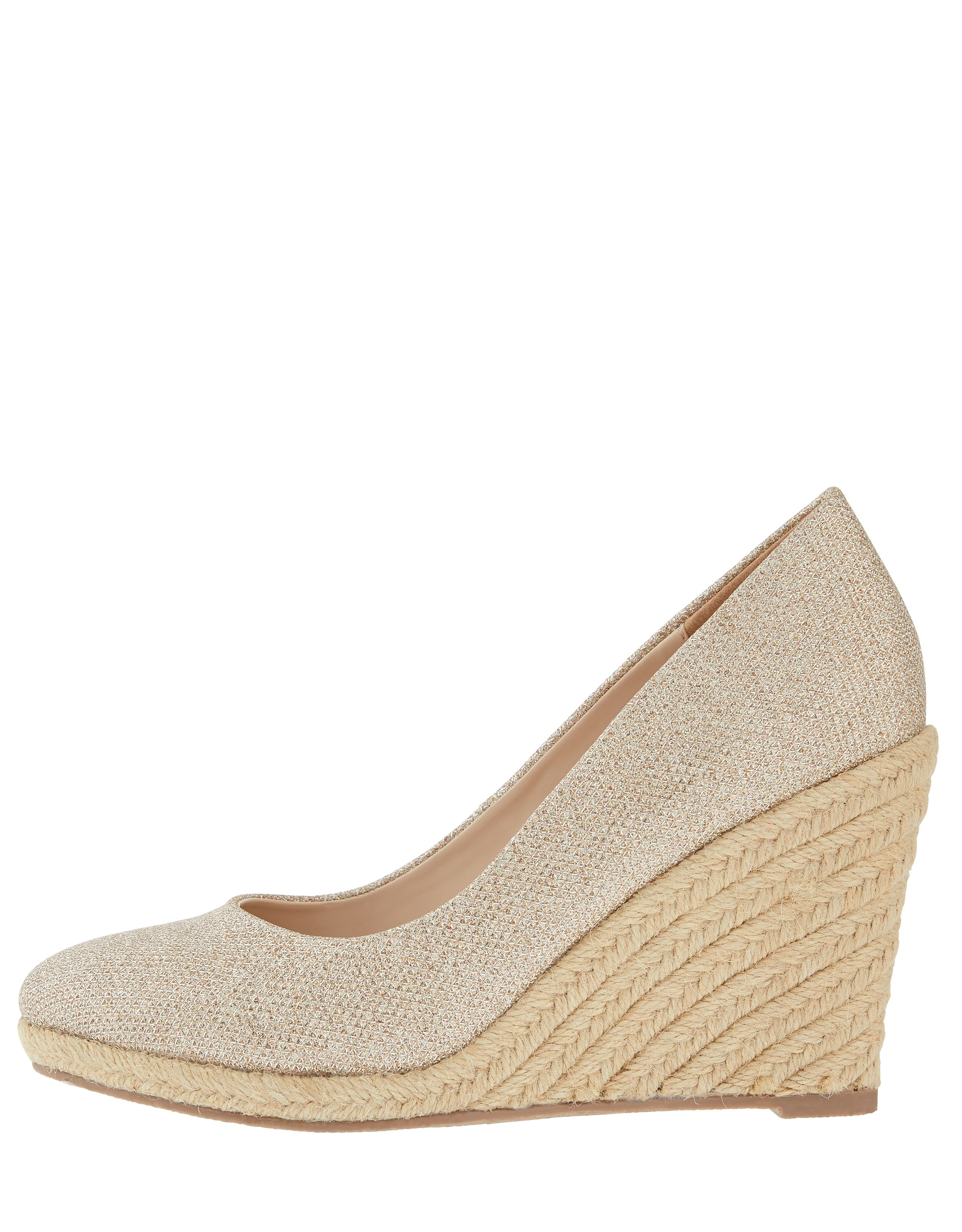 45 high street wedges are back in stock