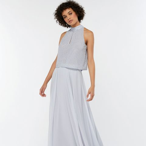 Monsoon Catriona Top and Skirt