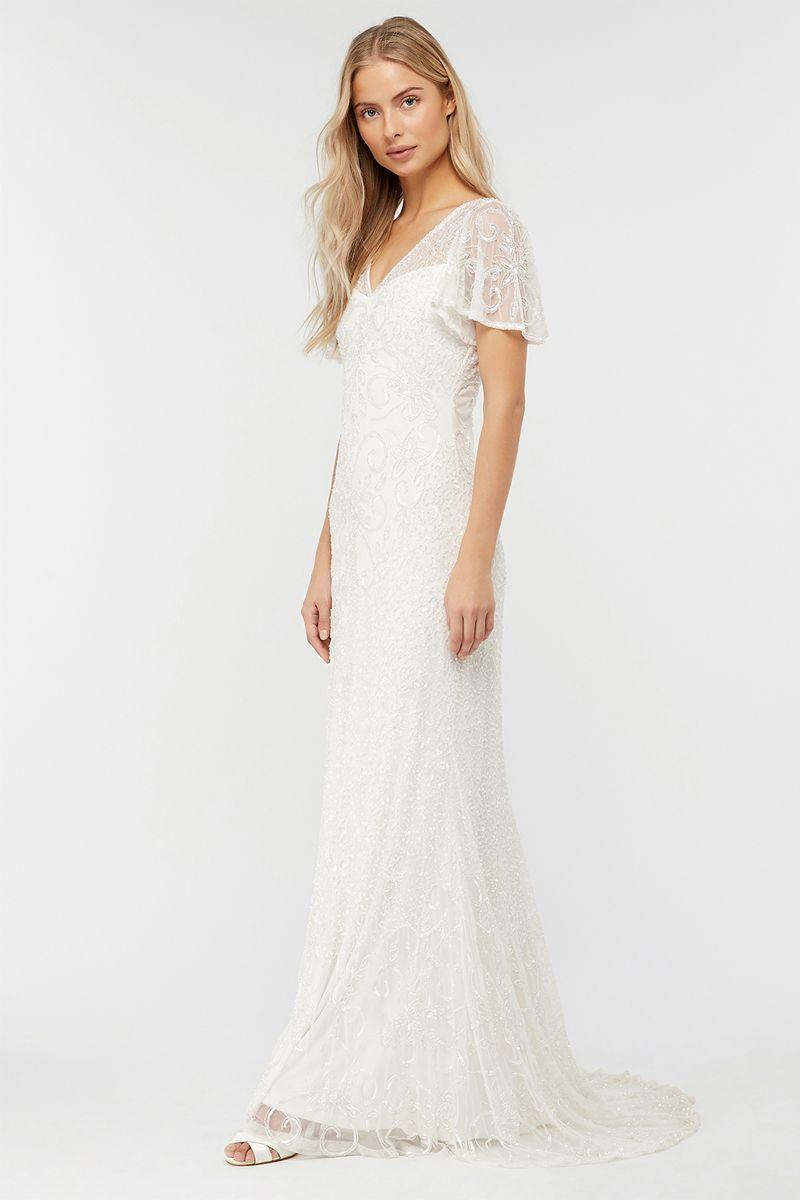 30 High Street Wedding Dresses Cheap