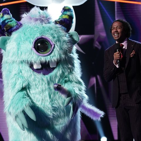 the masked singer rules