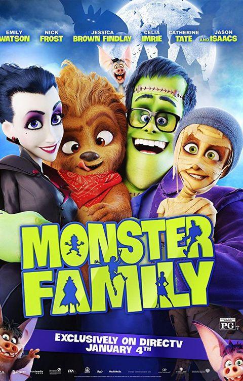 halloween kids movies netflix