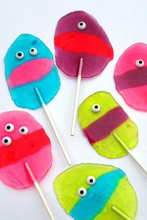 50 Best Halloween Crafts For Kids Diy Halloween Craft Ideas