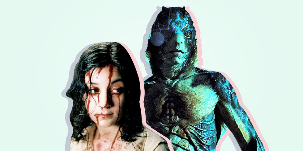 The 12 Best Monster Movies to Watch This Halloween thumbnail