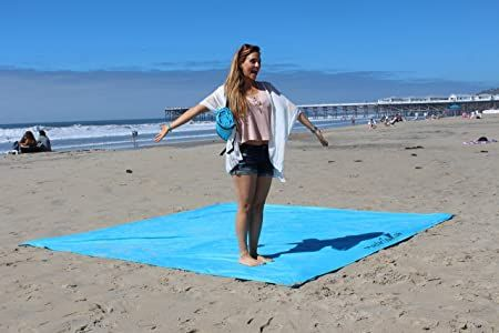 Best Beach Towels   The Best Sand Free Beach Towels of 2020
