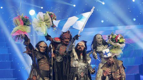 eurovision   dress rehearsal  final