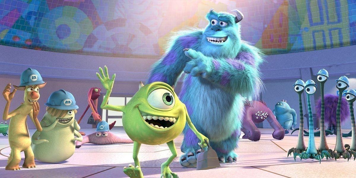 La serie de 'Monstruos S.A.' ya tiene sinopsis y fecha de estreno en Disney+