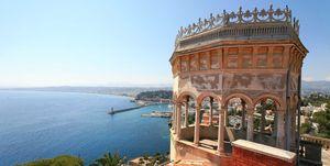 Mont Boron, Nice, France €8,500,000 Savills (6)