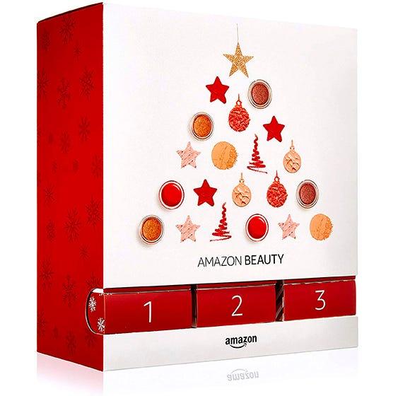 Greeting card, Present, Christmas decoration, Paper, Calendar,