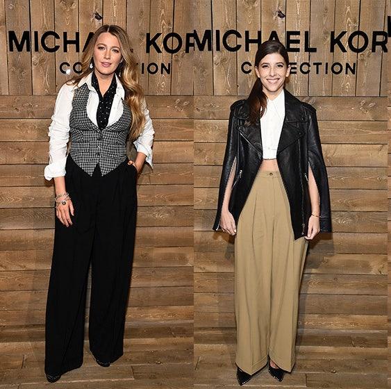 Clothing, Fashion, Suit, Blazer, Formal wear, Outerwear, Fashion design, Pantsuit, Street fashion, Fashion model,