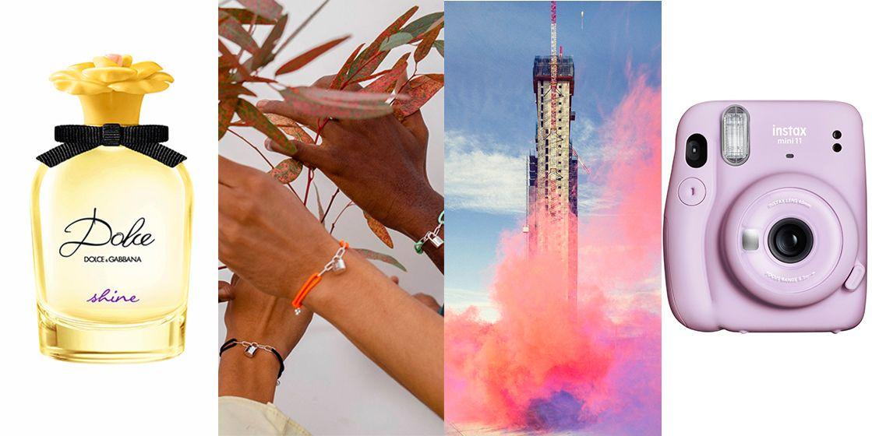 Lista Bazaar: una fragancia primaveral, una pulsera solidaria de Louis Vuitton, el último bolso de Dior...