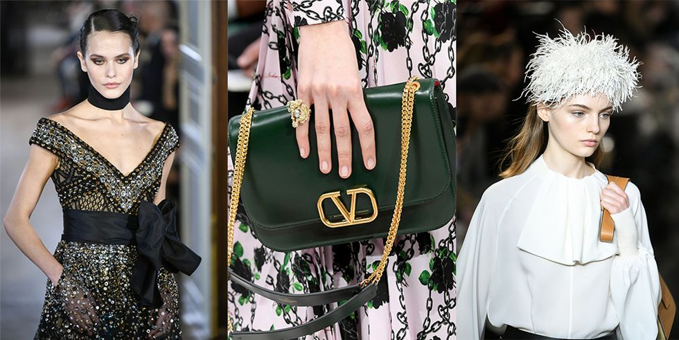 outlet store 3d142 f5120 Estas son las mejores tendencias que nos ha dejado la Semana de la Moda de  París