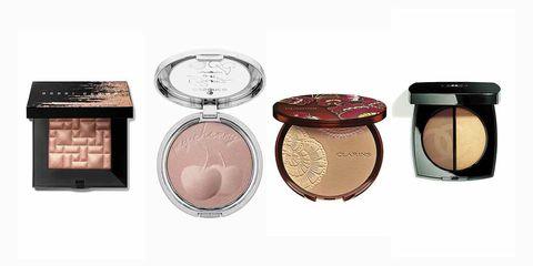 671d4318b Productos de Bobby Brown, Essence, Chanel y Clarins. Polvos bronceadores  iluminadores ...