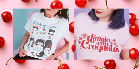 Las camisetas más locas