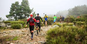 montaña, solidaria, carrera, trail, madrid