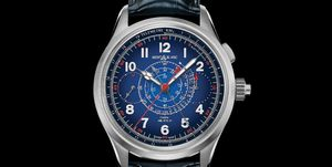 Montblanc 1858 Split-Seconds Chronograph Only Watch 2019