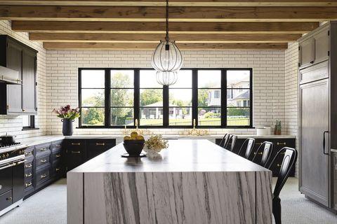 Biggest Kitchen Design Trends, Kitchen Cabinet Trends 2021 Traditional