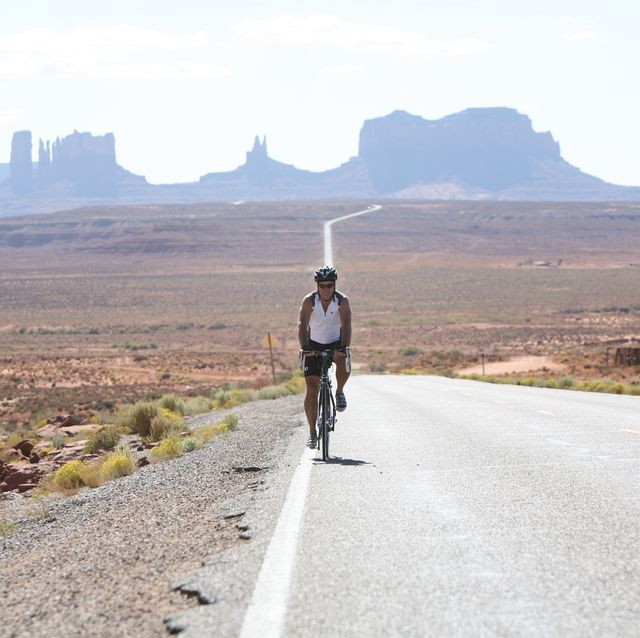 20 Bike Routes That Are Begging for a Road Trip
