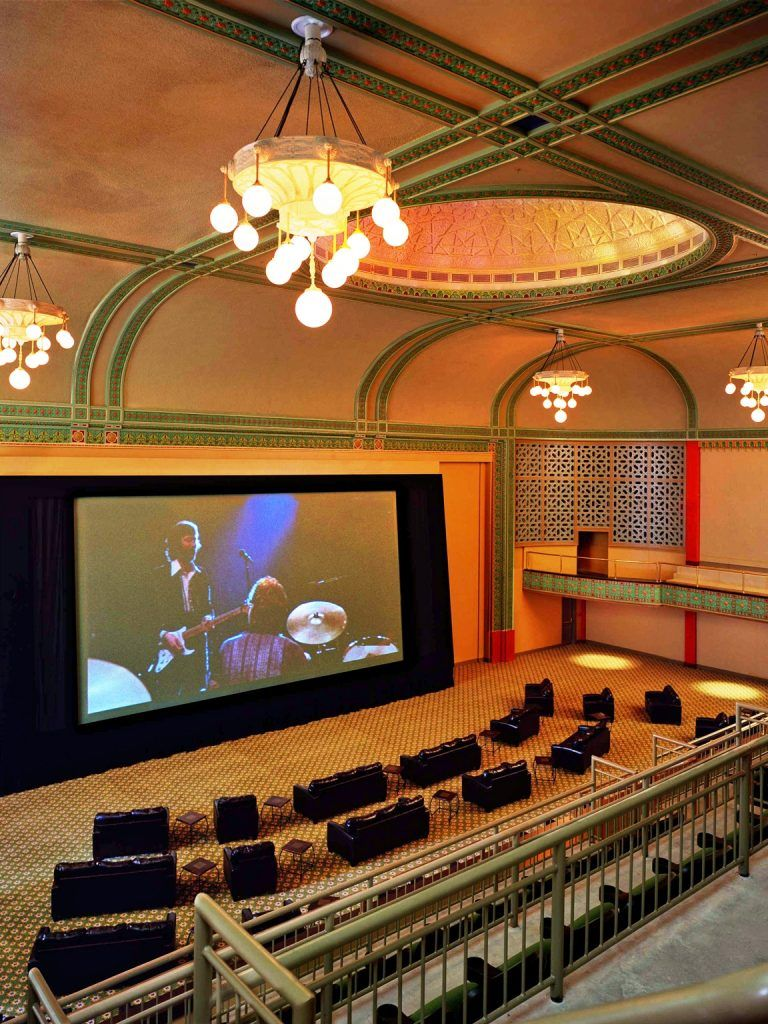 The Coolest Movie Theater in Every State - Best Movie Theater in ...