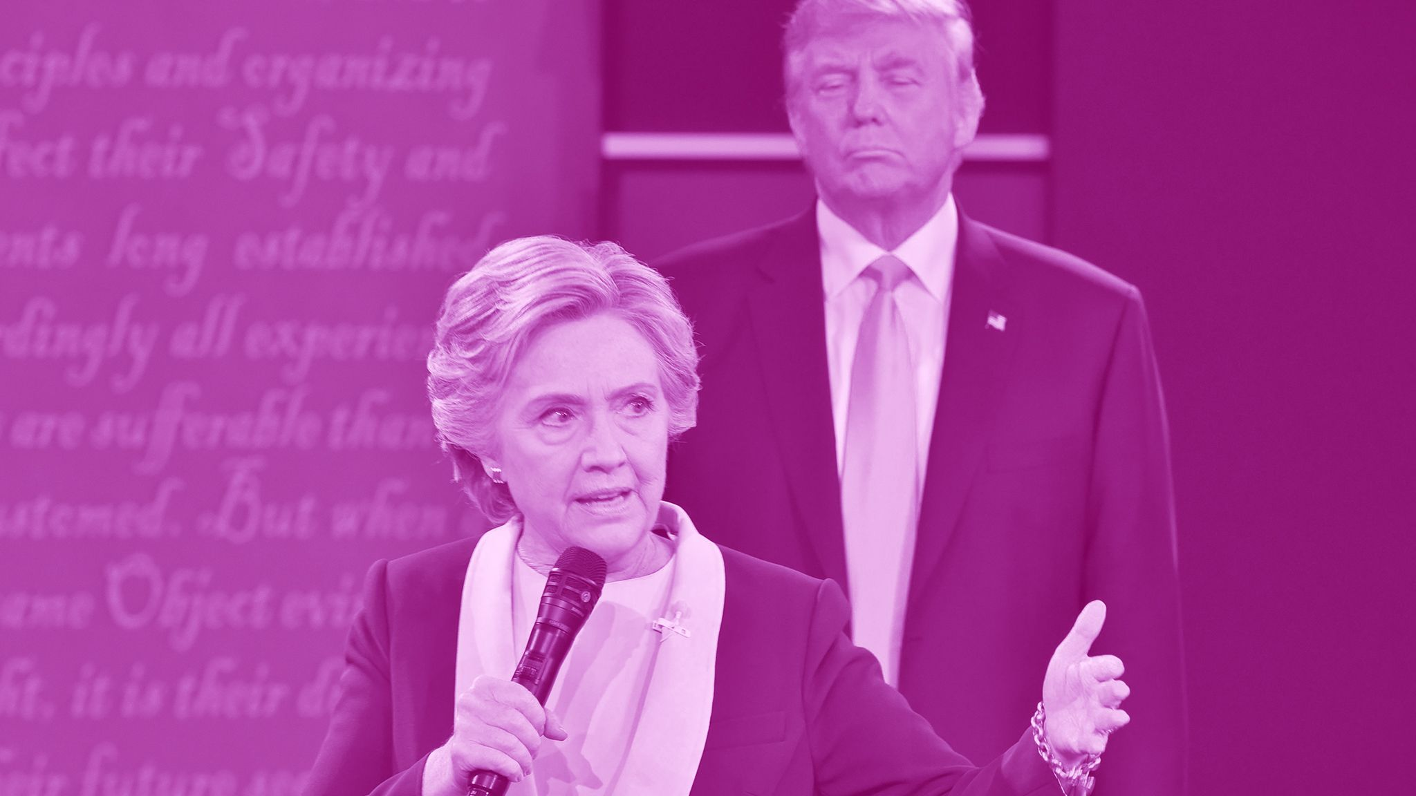 Cosmopolitan.com Readers Say This Election Is Hurting Their Relationships