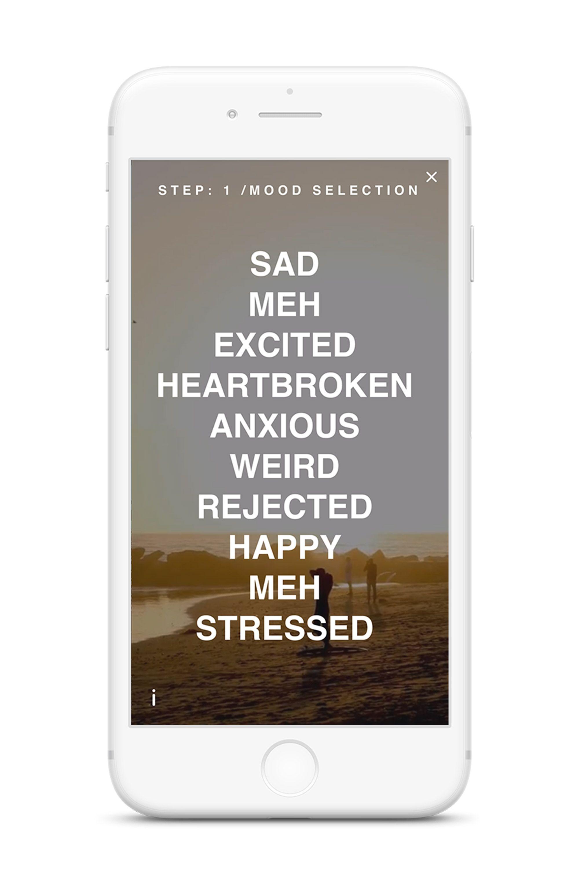 Happy not perfect app