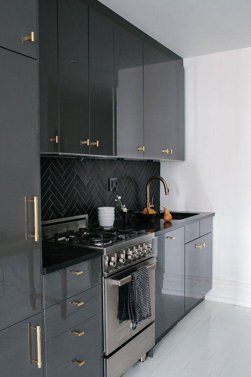 15 Best Galley Kitchen Design Ideas Remodel Tips For Galley Kitchens