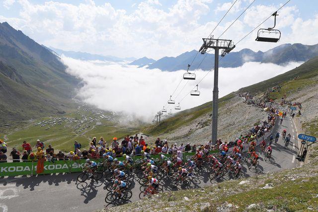 de mooiste etappes van de tour de france 2021
