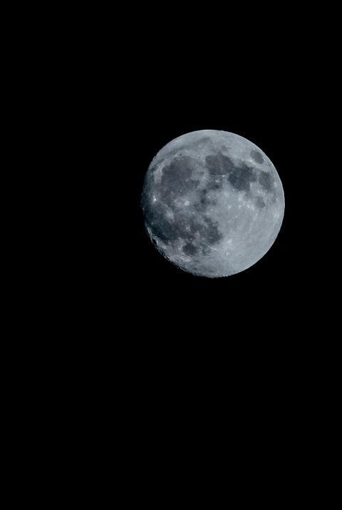 Mesiac a jeho podoby
