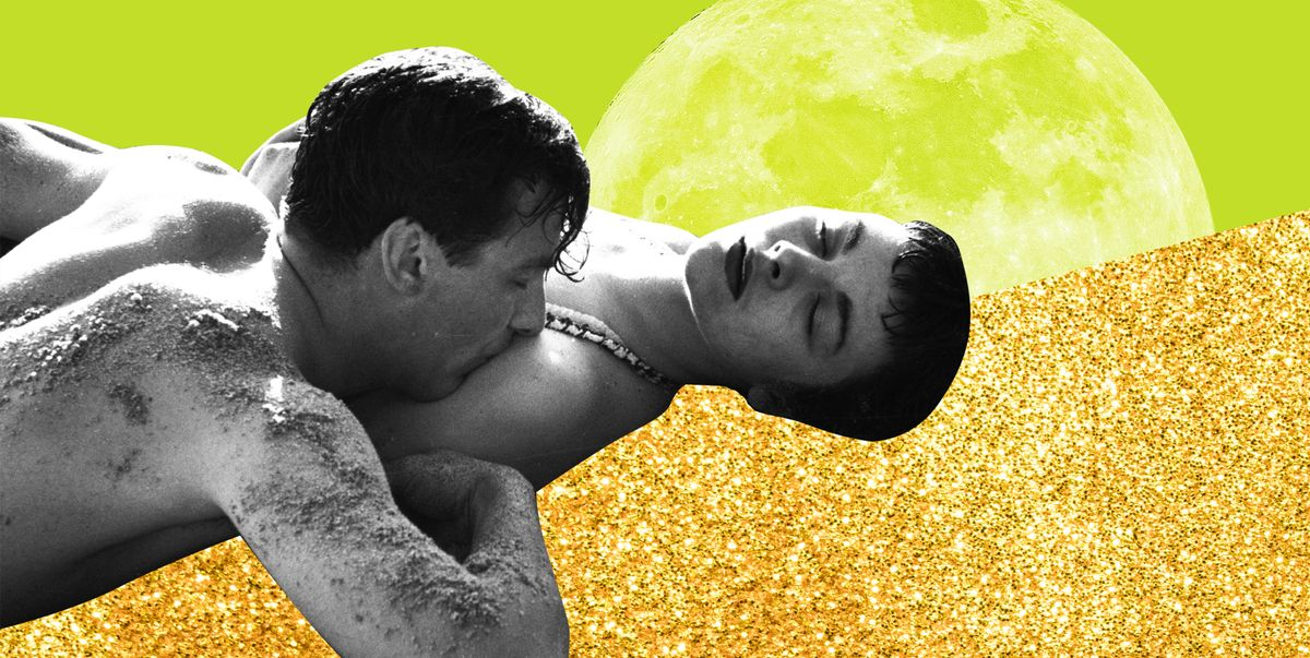 Why the Full Moon is the BEST Time to Have Sex