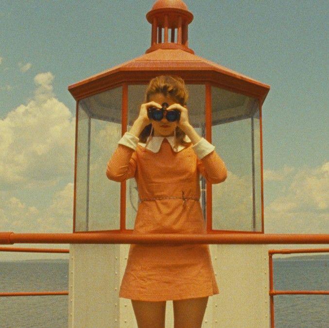 Wes Anderson's Most Wondrous Scenes