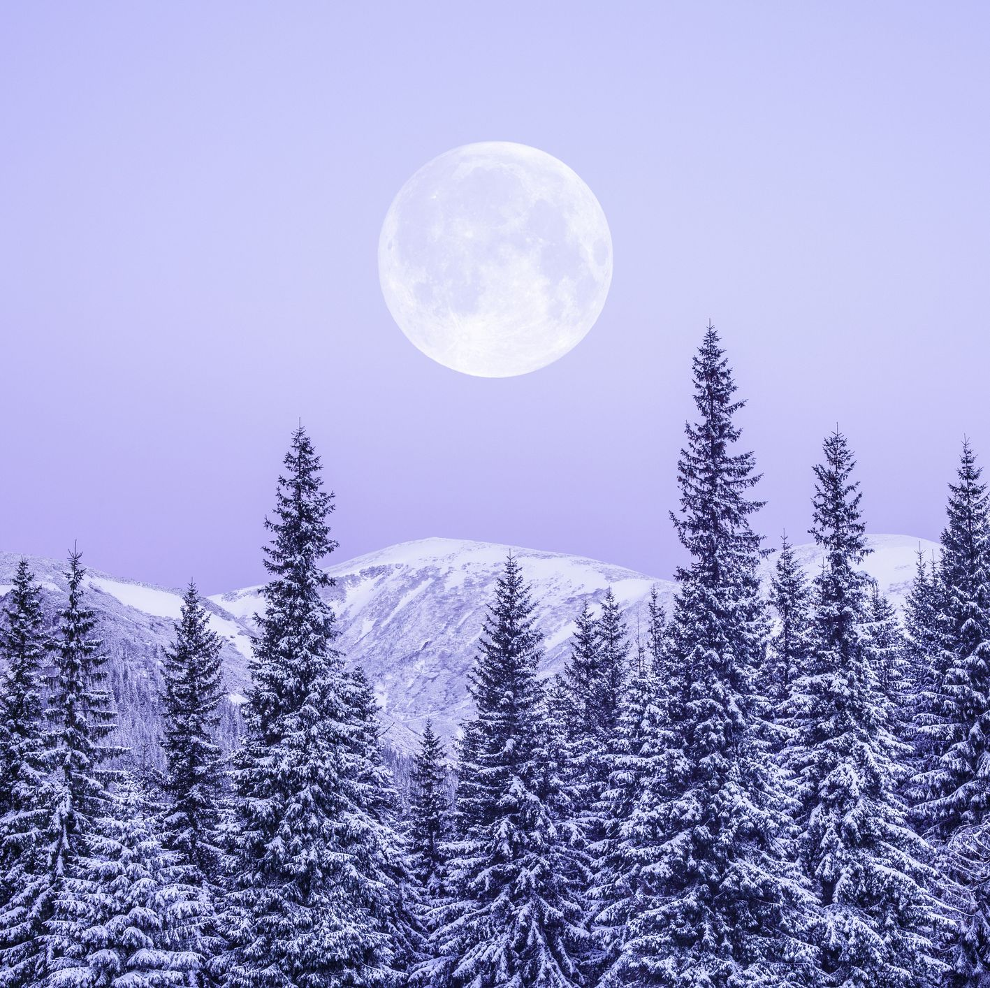 What The Super Snow Moon Means For Your Zodiac Sign