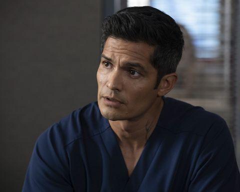 "ABC's ""The Good Doctor"" - Season Three"