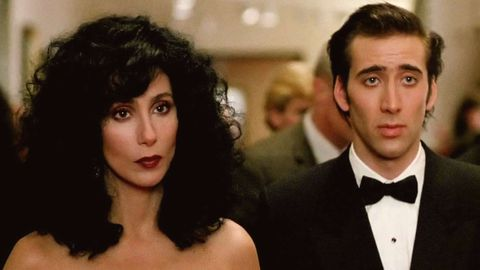 moonstruck movie