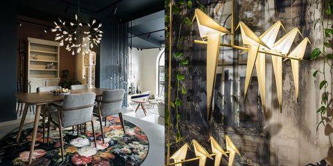 Interior design, Room, Building, Architecture, House, Furniture, Design, Home, Real estate, Ceiling,