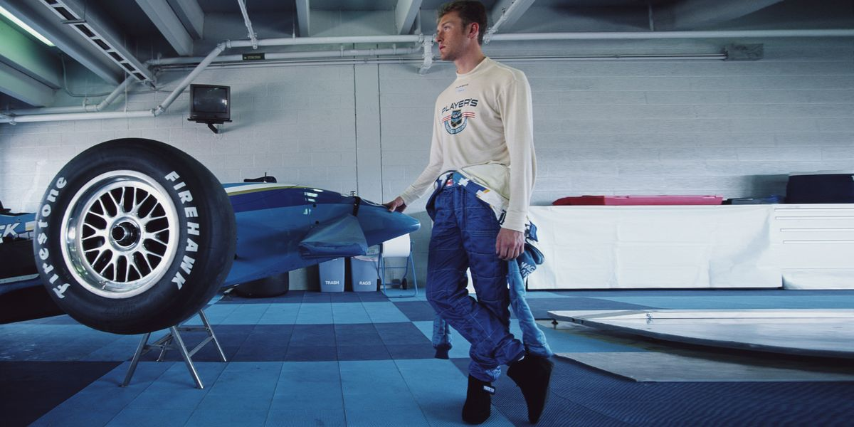 The Record Books Don T Tell The Whole Story Of Greg Moore