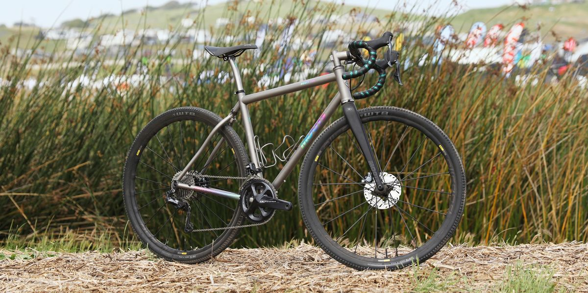 Moots Routt Ybb Gravel Bike Review