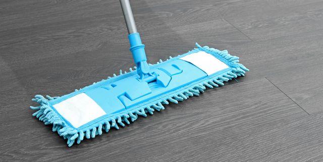 How To Clean Laminate Floors Best