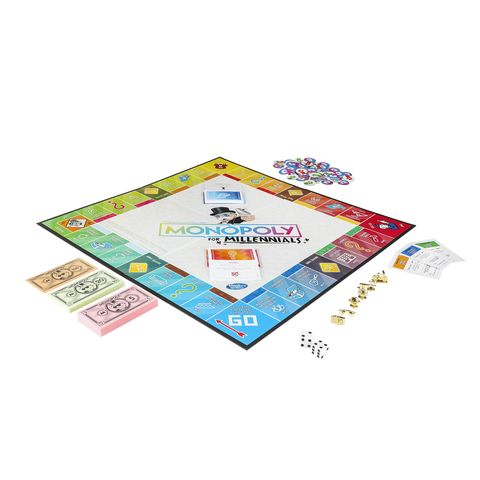 Product, Games, Recreation, Flyer,