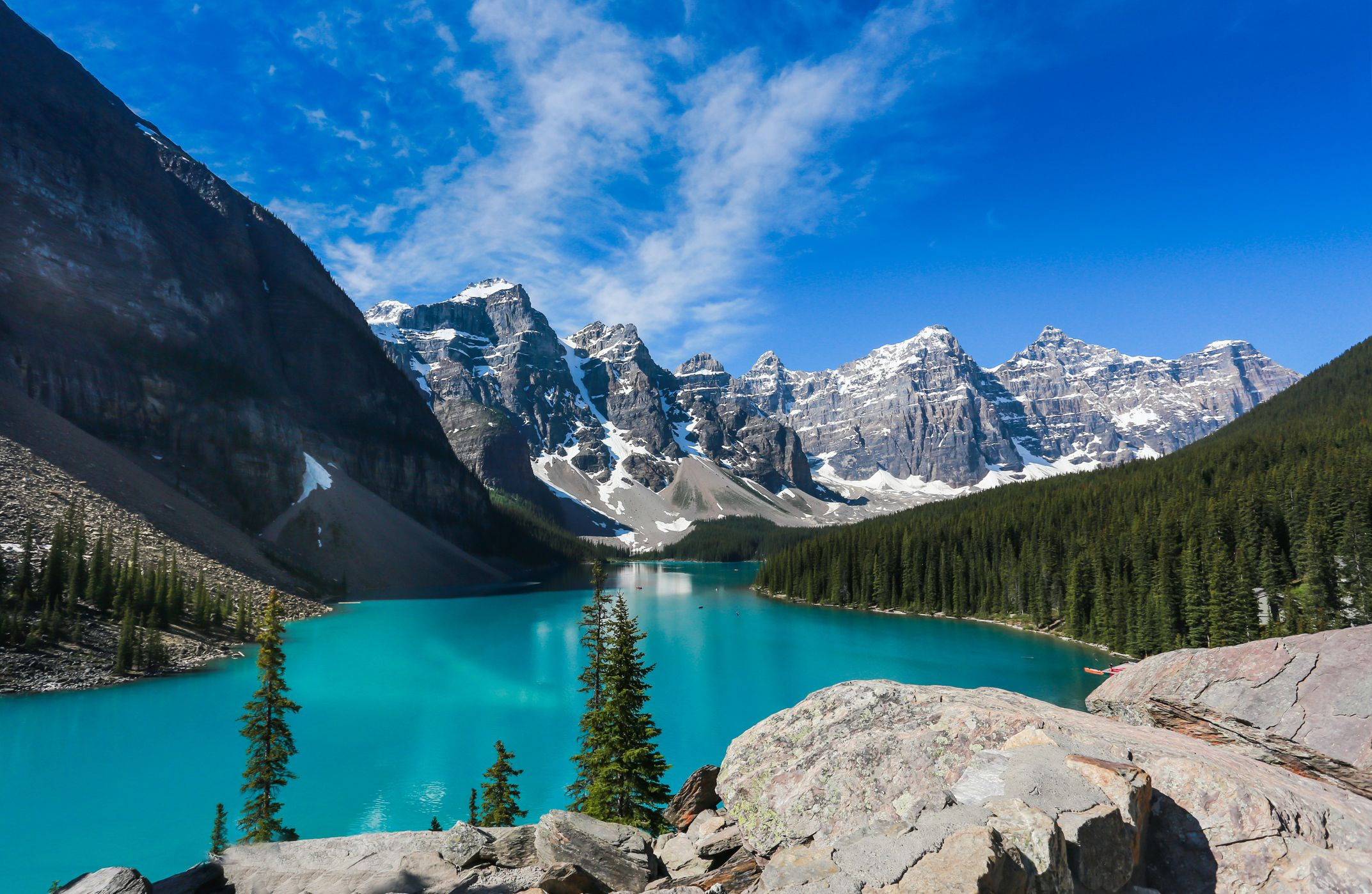Rocky Mountains: Ultimate guide to experiencing Canada's Rockies