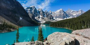 Rocky Mountains - ultimate guide