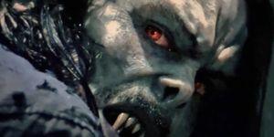 Morbius Primera imagen