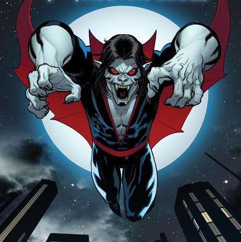 Image result for blade marvel comics