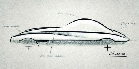 Automotive design, Sketch, Drawing, Vehicle, Concept car,