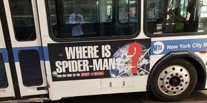 morbius conexion spiderman