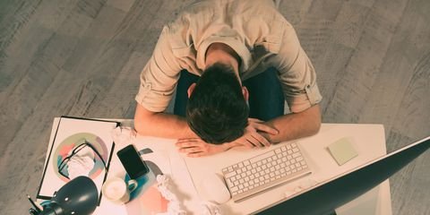 morning habits making you exhausted