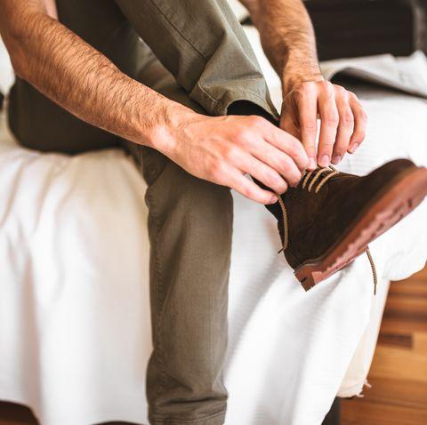 5 Causes of Swollen Feet