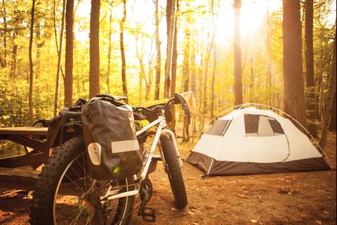 11 Best Tents for Bikepacking and Camping