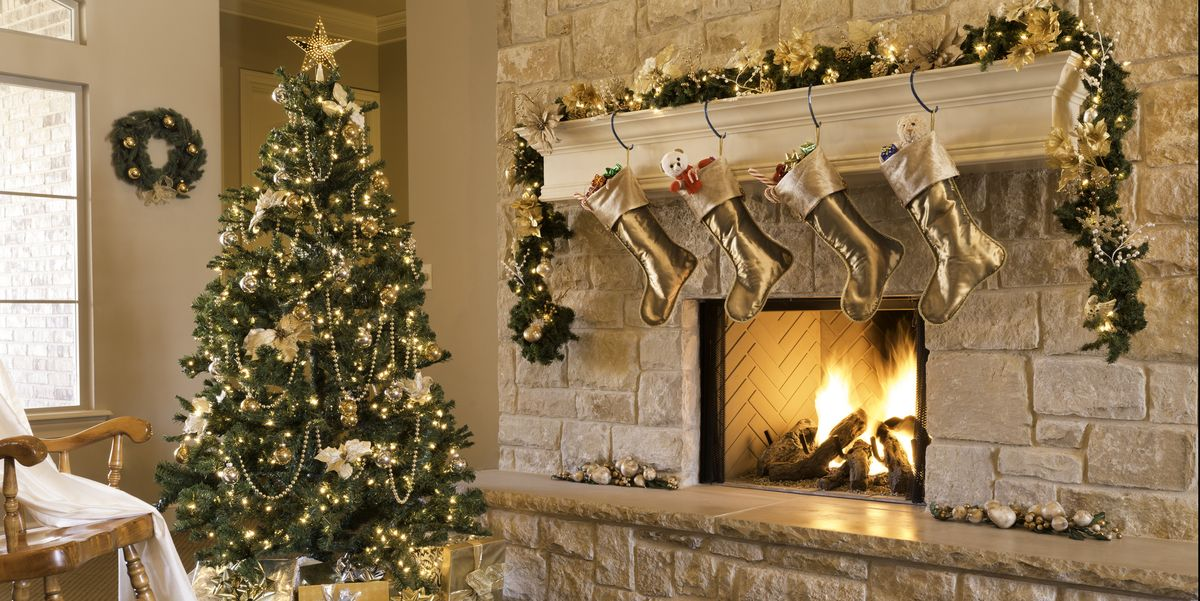 Christmas Hearth.Our Favorite Christmas Tree Toppers Online Right Now